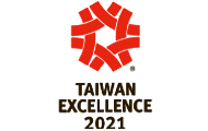 2021 Taiwan Excellence Award